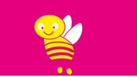 BeeKiddi Logo