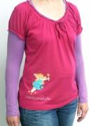 Freda die kleine Wunschfee - T-Shirt