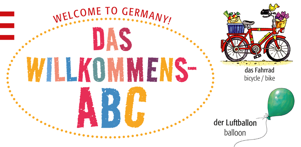 Willkommens-ABC info