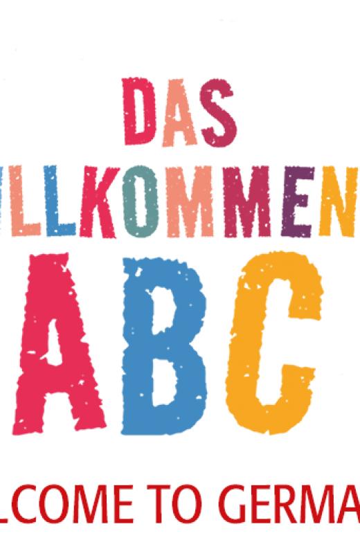 Willkommens-ABC Icon