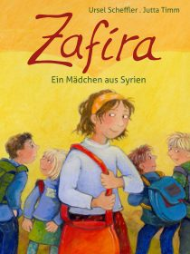Zafira - Cover