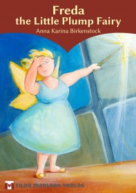 Freda the Little Plump Fairy - e-book - cover